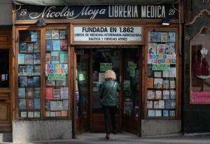 Libreria Madrid
