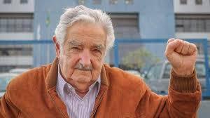 José Pepe Mujica, presidente dell'Uruguay dal 2010 al 2015.