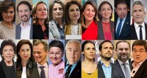 Il Governo social-podista di Spagna: Sánchez o Iglesias? Chi è responsabile del ritardo emergenza davanti all'epidemia?