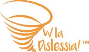 logo w la dislessia TM (2)