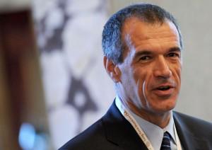 MANOVRA: CONSIP A LAVORO CON COTTARELLI, OLTRE 7 MLD RISPARMI IN 2013