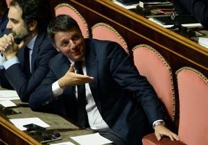 Senato. Comunicazioni del presidente del Consiglio dei ministri in vista del Consiglio europeo del 28 e 29 giugno