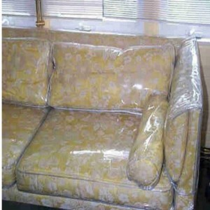 Plastic_fitted_sofa_cover_for_protection