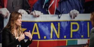 """++ Referendum: Boschi, Anpi? Partigiani veri voteranno""""SÏ"""" ++"""