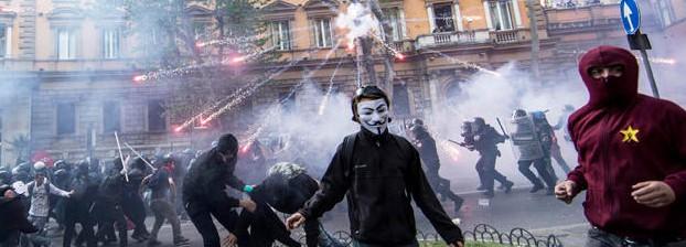Caro antifascista  Il blog di Giampaolo Rossi