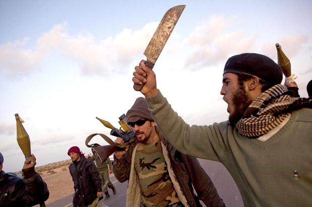 Disastro Libia  ecco chi dobbiamo ringraziare – Il blog di Giampaolo ... a9ca5574555d