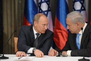 Vladimir+Putin+Benjamin+Netanyahu+President+U1xgFMzAaIwx