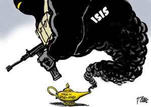 ISIS-presence-in-Saudi-Arabia-Feasible-or-not