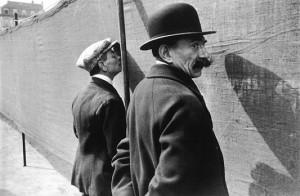 Henri Cartier-Bresson, Bruxelles 1932