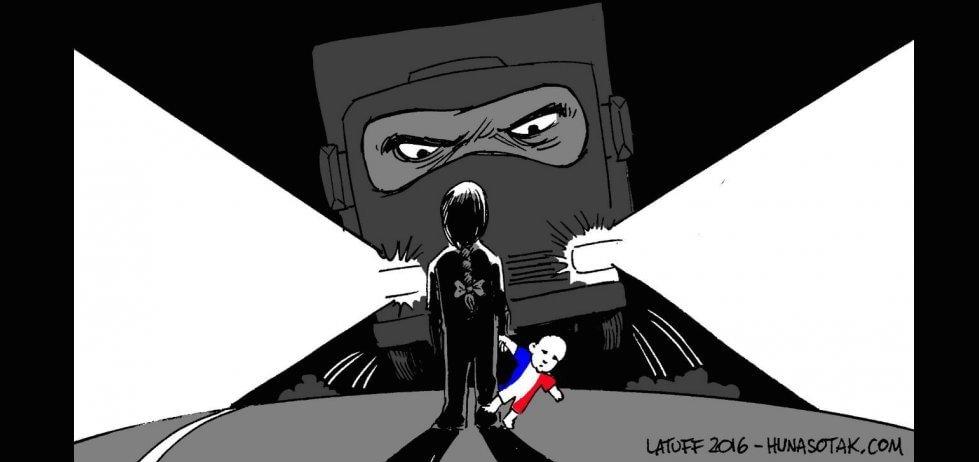 13939008e4 Buonisti  i morti di Nizza sono sulla vostra coscienza! – Il blog di ...