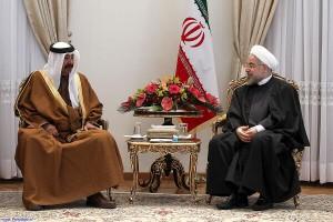 iran-qatar-ties