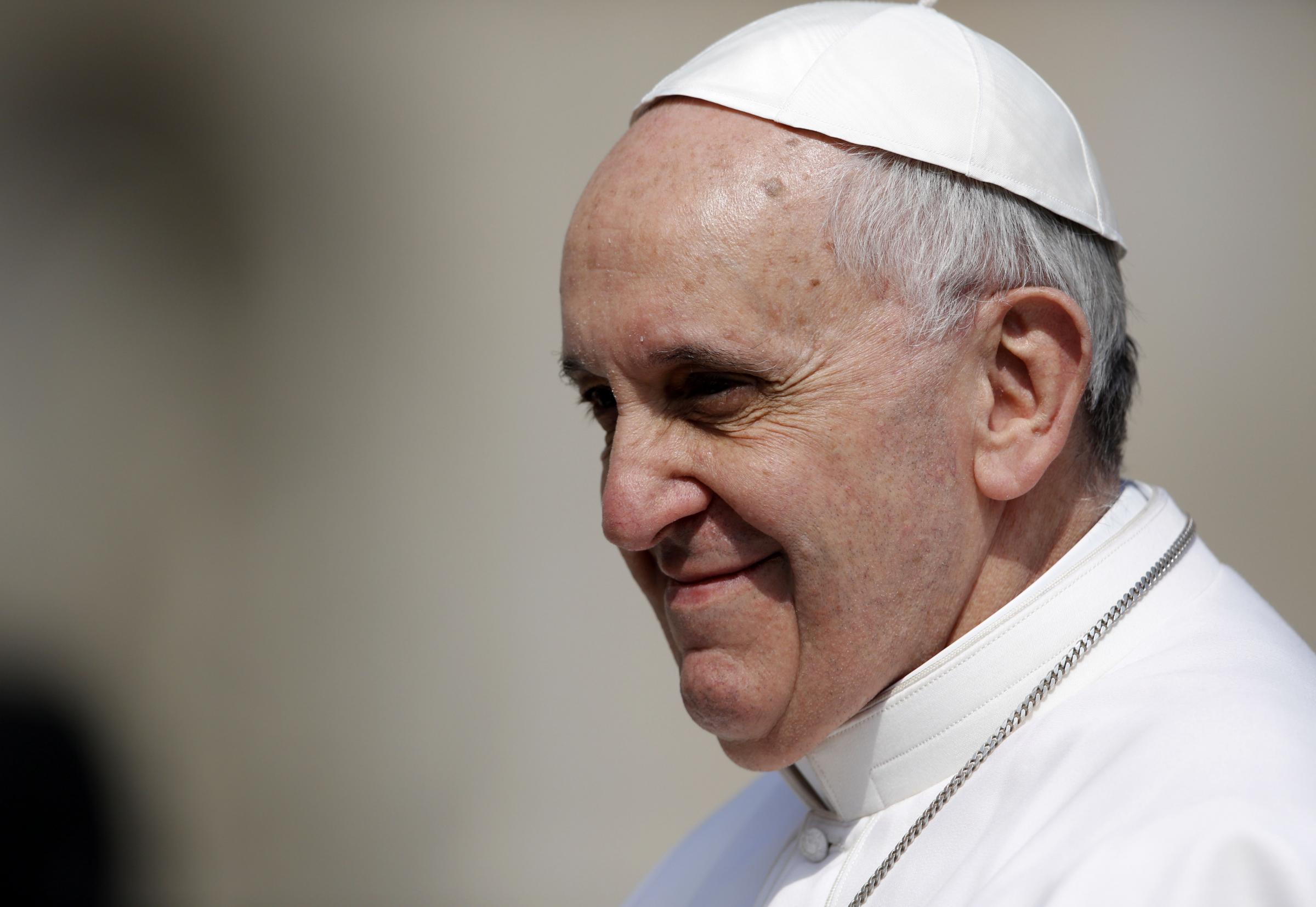 Papa Francesco Soros – Il blog di Giampaolo Rossi 43778620cd77