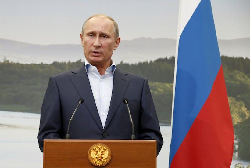 tecnologia avanzata moda estetica di lusso Colpire Putin per educarne 100 – Il blog di Giampaolo Rossi