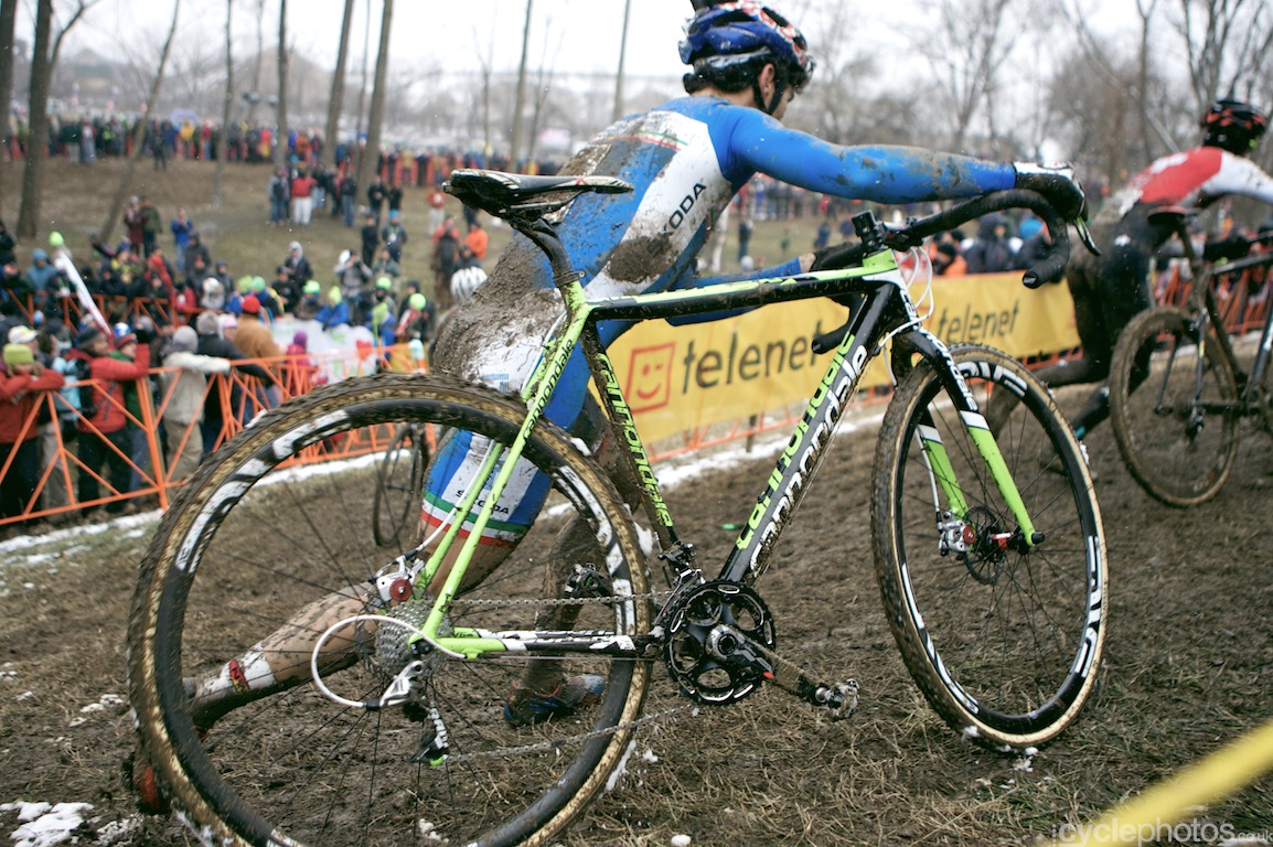 """Il """"Cavalier"""" Fontana tricolore del ciclocross – il blog di Antonio ..."""