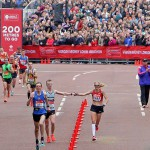VIRGIN MONEY LONDON MARATHON, BRITAIN - 26 APR 2015