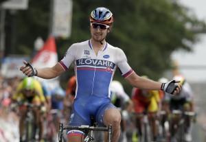Ciclismo: Mondiali; a Richmond vince slovacco Sagan
