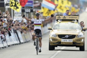 Cycling - Tour of Flanders