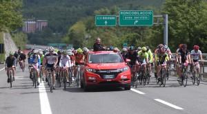 Autostrade: 'Giro' sulla A1 panoramica tra Firenze e Bologna