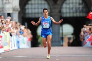 Campionati Europei di Amsterdam