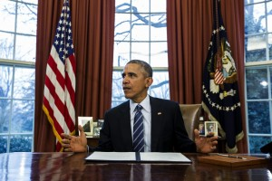 President Obama Signs Student Aid Bill of Rights