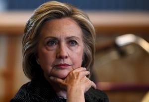 Usa 2016, Hillary Clinton in campagna elettorale a Cedar Falls