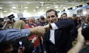 Usa 2016: campagna Cruz 'gioca sporco', cadono teste