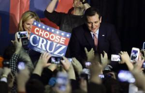 Usaa 2016: Iowa; Cruz come Obama nel 2008, 'Yes we can'