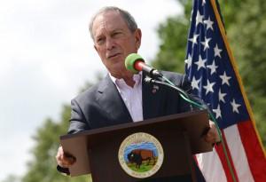 ++ Usa 2016: Michael Bloomberg, non corro per Casa Bianca ++