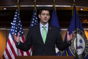 Speaker Ryan 'not ready' to endorse Trump