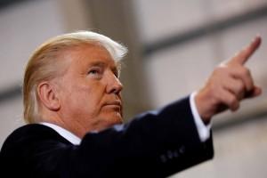 La campagna elettorale di Donald Trump in Florida