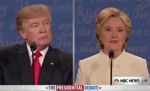 Trump_Clinton_dibattito