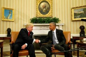 Trump_Obama_casa_bianca