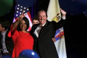 Usa, democratici vincono in Virginia e New Jersey