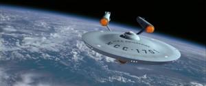 Astronave Enterprise, Star Trek