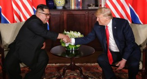 Singapore, summit Kim Jong Un e Donald Trump