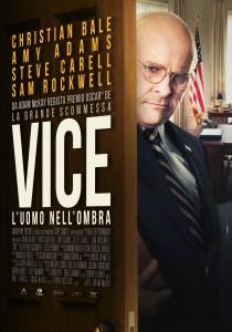 Vice (locandina)