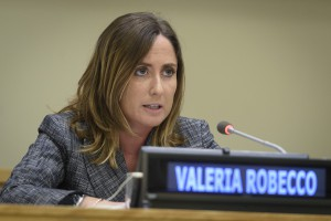 Valeria Robecco