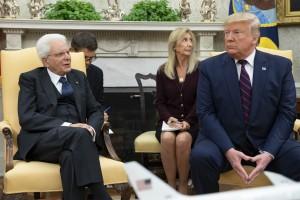 Mattarella e Trump alla Casa Bianca.jpg