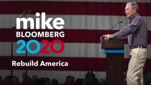 Bloomberg 2020