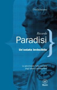 Riccardo Paradisi - Un'estate invincibile