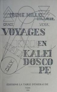 Voyages en Kaléidoskope