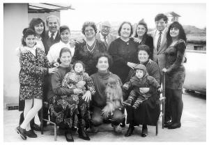 Famiglia Spirlì
