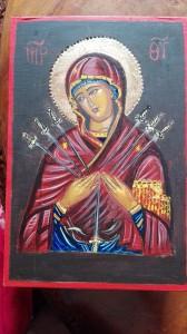 Madonna delle sette spade