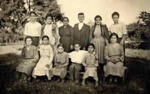Famiglia AMUSO
