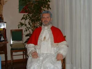 Carnevale papa2