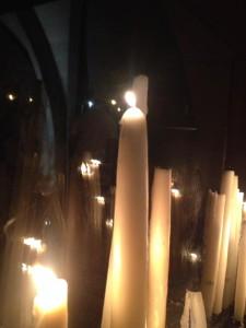 Ceri a Lourdes