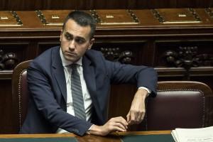 Luigi Di Maio_LAPRESSE_20190206173643_28380148
