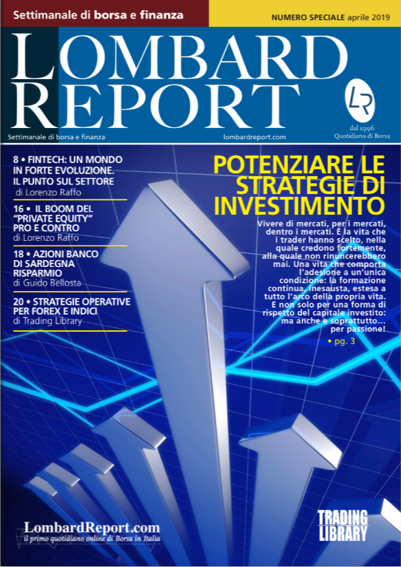 46e99df7ed Il meglio del settimanale di Borsa e Finanza – Il blog di Emilio ...
