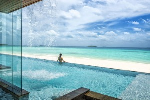 Four Seasons Maldive Landaa Giraavaru