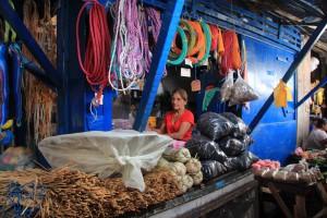 I colorati mercati di Masaya